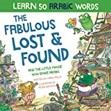 Best Arabic Books - The Fabulous Lost & Found and the little Review