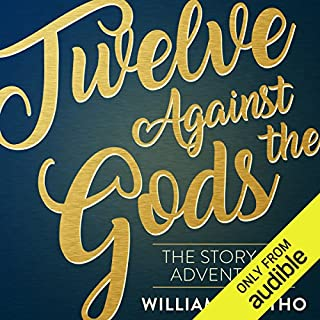 Twelve Against the Gods                   By:                                                                                                                                 William Bolitho                               Narrated by:                                                                                                                                 Ric Jerom                      Length: 15 hrs and 35 mins     4 ratings     Overall 4.0