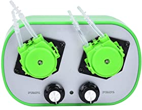 Best dual peristaltic pump Reviews