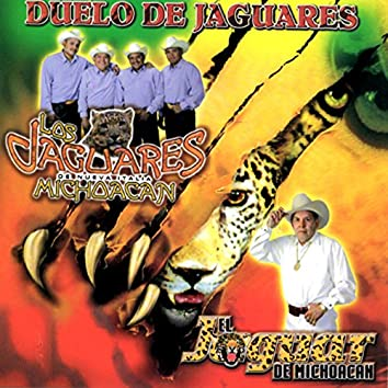 Duelo de Jaguares