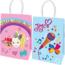 Amazon Com Jojo Siwa Goodie Bags