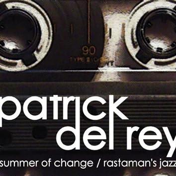 Summer of Change EP