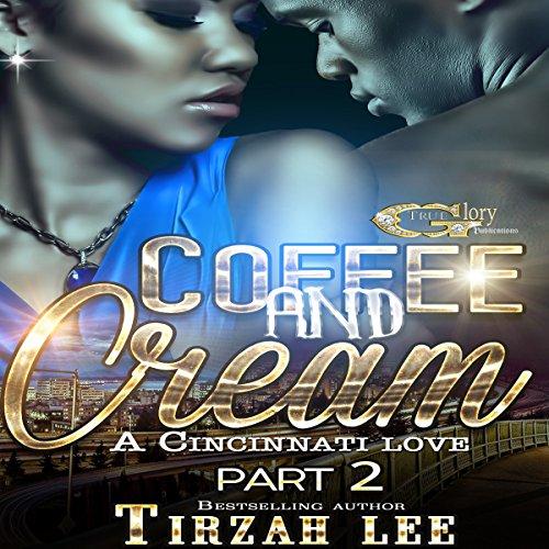 A Cincinnati Love audiobook cover art