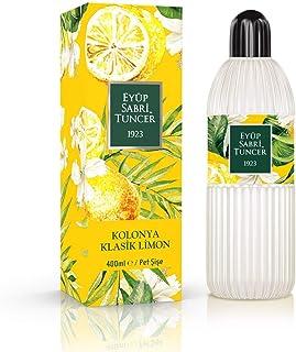 EST 1923 Eau de cologne classic lemon 400 ml. (pet bottle)