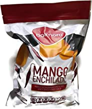 Balmoro Chily Spicy Dehydrated Mango 35.27 Oz (2.2 lb Bag) New Bag