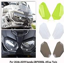 CHENWEI Ajustadores de Accesorios de la Motocicleta Suspensi/ón Tenedor de precarga for Honda Africa Twin CRF1000L ABS//DCT 2016 2017 2018 Color : Red