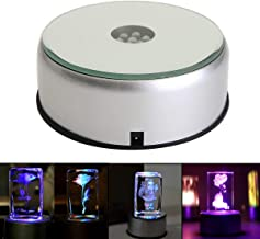 crystal display light box