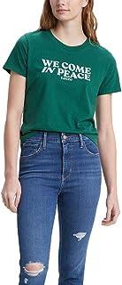 Women's Graphic Surf Tee Shirt