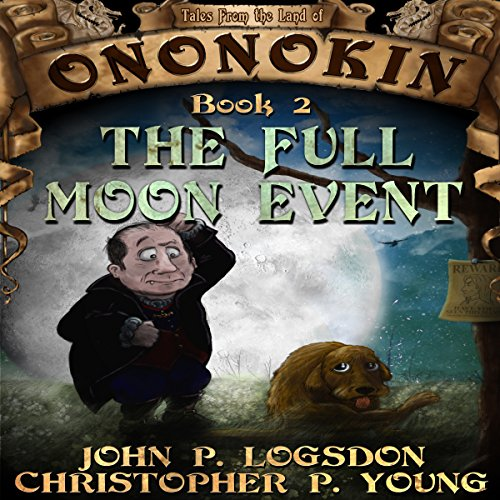 The Full Moon Event Titelbild