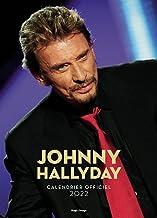 Calendrier 2022 Johnny Hallyday Amazon.fr : johnny hallyday calendrier   Calendriers et Agendas