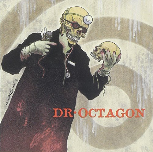Dr. Octagonecologyst by Dr. Octagon