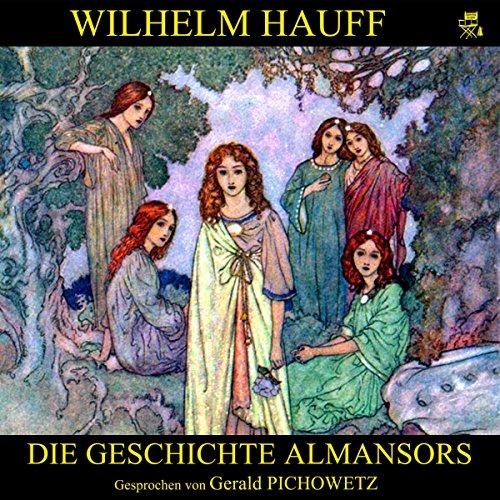 Die Geschichte Almansors Titelbild