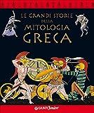 Le grandi storie della mitologia greca...