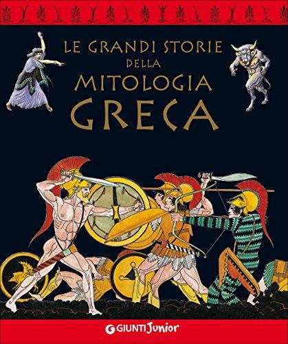 Le grandi storie della mitologia greca