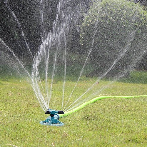 Automatic Garden Water Sprinklers
