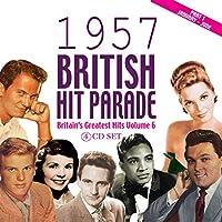 Vol. 1-1957 British Hit Parade: Jan-June