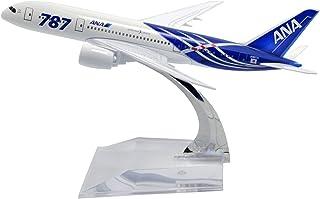 TANG DYNASTY 1/400 16cm ANA 全日空 ボーイング B787 高品質合金飛行機プレーン模型 おもちゃ