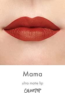 Colourpop Ultra Matte Lip - MAMA