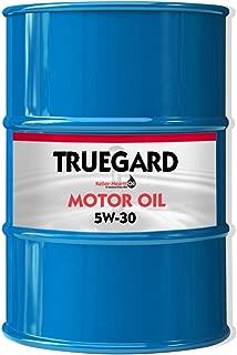 TRUEGARD 5W-30 Motor Oil 55-Gallon Drum