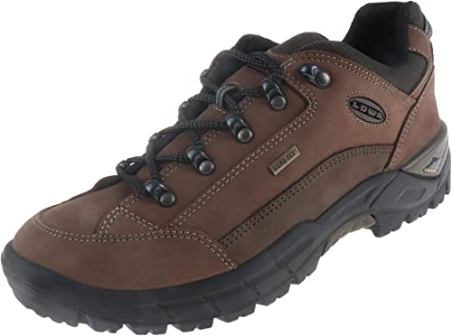 Lowa 3209074655 Renegade GTX LO Ls Taupe Chaussures de randonnée pour Femme