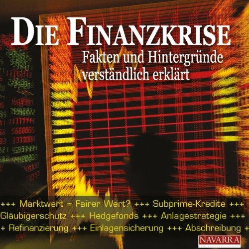 Die Finanzkrise cover art