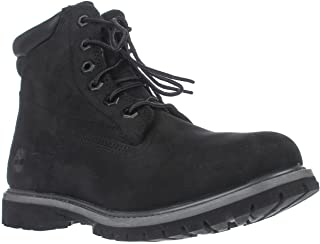 Best timberland waterville 6 inch boots black nubuck Reviews