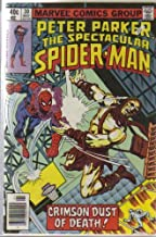 Peter Parker the Spectacular Spiderman 30