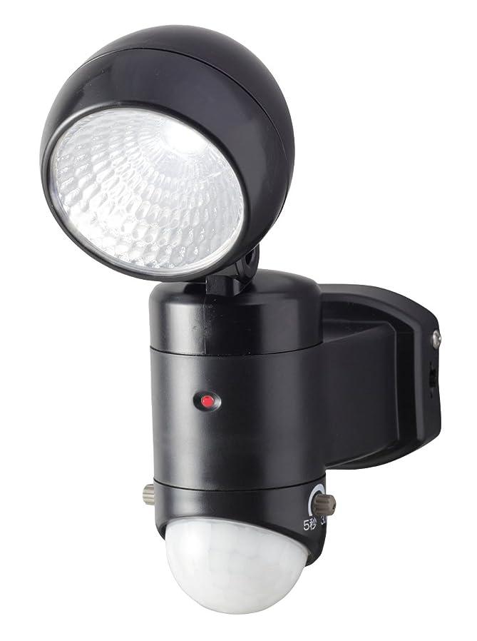 事前教師の日すべてソーラーセンサーライト(LED2.0W)DLS-1T300