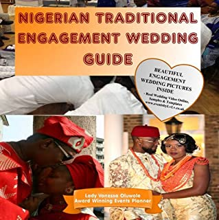 nigerian engagement wedding