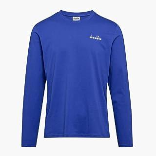 Diadora - Sweater LS T-Shirt CHROMIA for Man