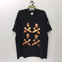 Metallica Band T Shirt Vintage 90s Metallica Birth School Metallica Death Led Zeppelin Van Halen Megadeath Slayer