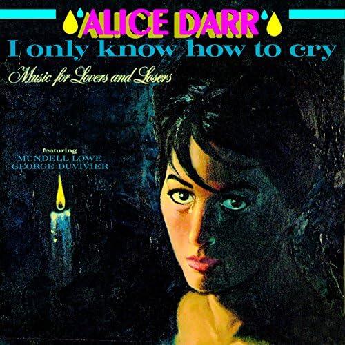 Alice Darr