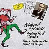 Strauss R.: Obras Orquestales