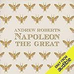 Napoleon the Great cover art