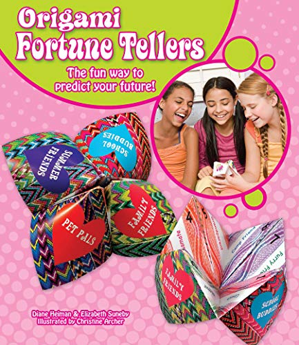 Compare Textbook Prices for Origami Fortune Tellers Dover Origami Papercraft Green ed. Edition ISBN 9780486478265 by Heiman, Diane,Suneby, Elizabeth,Archer, Christine