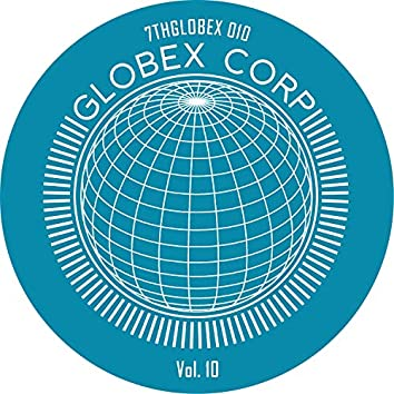 Globex Corp, Vol. 10
