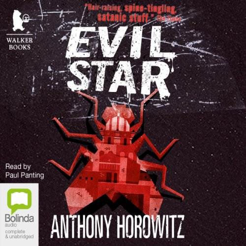 Evil Star cover art