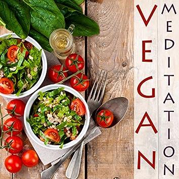 Vegan Meditation: Spiritual Music for Healthy Living