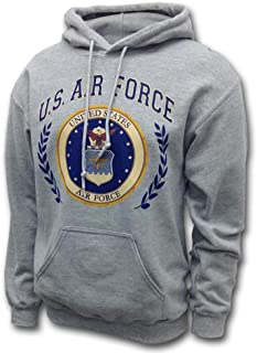 Best air force hooded sweatshirt Reviews
