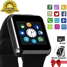 Best bluetooth call smartwatch Reviews