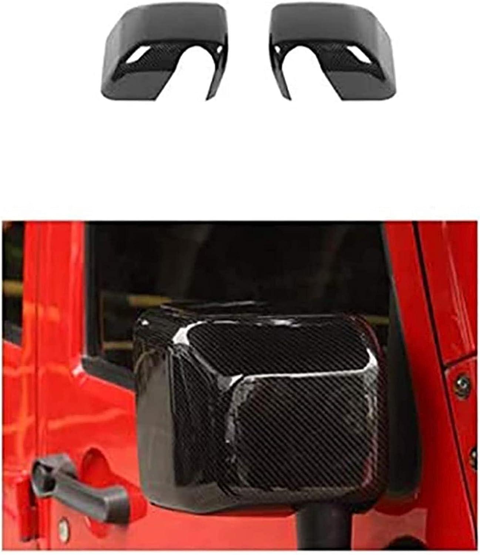 Rearview Mirror Sale Cover Carbon Fiber Rear Side T View Sales