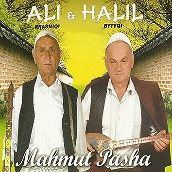 Mahmut Pasha