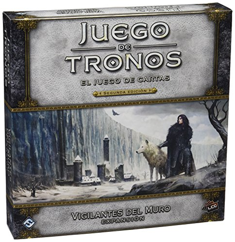 Game de Thrones FFGT22 - speelkaartspel (Edge Entertainment FFGT22)
