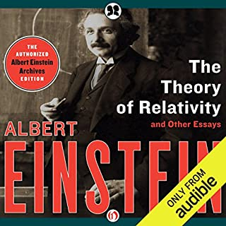 Theory of Relativity cover art