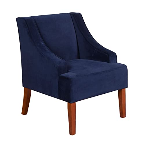 Navy Accent Chairs Amazoncom