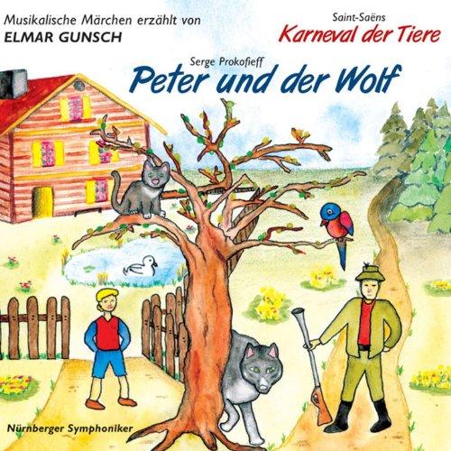 Peter und der Wolf - Peter