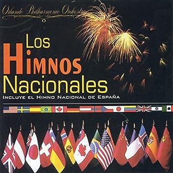 Los Himnos Nacionales
