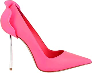 LE SILLA Luxury Fashion Womens 3112P100H3PPNEO427 Pink Pumps   Fall Winter 19