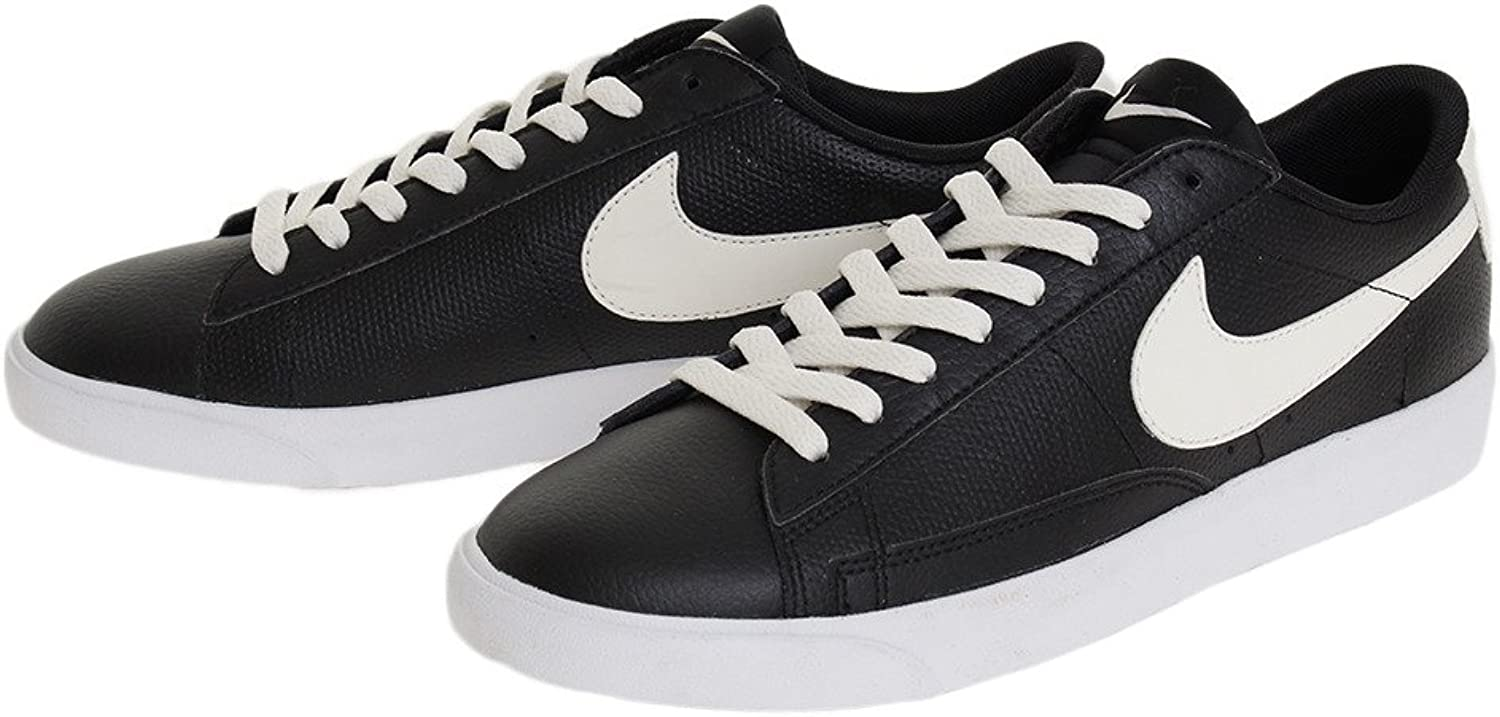 Nike Men's Blazer Low Leather Casual shoes