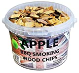 Wood Chips Review and Comparison